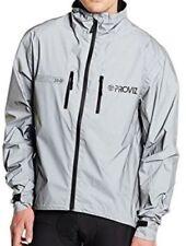 Proviz Men's Reflect 360 Cycling Jacket - Silver/Reflective Size XL Free P&P UK