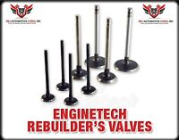 1993-1997 Chrysler Car 215 3.5L SOHC 24V Iron Block 12 INTAKE 12 EXHAUST VALVES