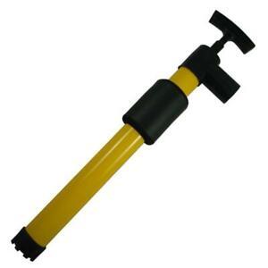 NEW Pro Kayaks Boat Hand Bilge Pump