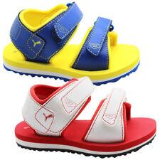 Calzado de niño sandalias PUMA