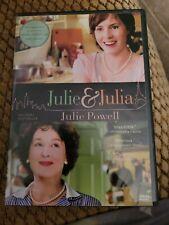 Julie and Julia (DVD, 2009)