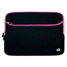 "lenovo X Series X220 12.5"" Yoga 2 13"" Tablet PC Laptop Sleeve w/Pocket Case Pink"