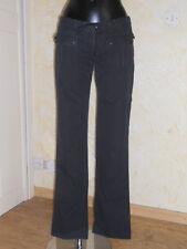 bonitos pantalones, vaqueros, GUESS, talla 39 fr, auténtico