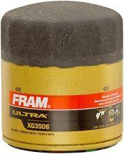 Premium Oil Filter XG3506 Fram