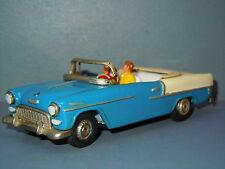 1955 Chevrolet BelAir Convertible van Auto Replicars