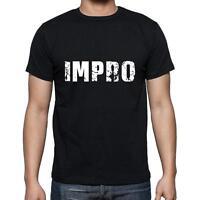 impro Tshirt Col Rond Homme T-shirt, Homme tshirt, cadeau