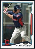 2014 Topps Pro Debut Baseball - Pick A Player