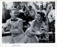 CAPTAIN'S PARADISE 1953  Alec Guinness, Yvonne De Carlo 10x8 STILL #73A