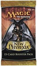 Magic The Gathering MTG Phyrexia English Booster Pack Modern