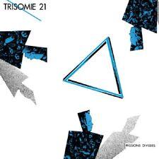 TRISOMIE 21 Passions Divisees - LP / Vinyl (Reissue, Remastered) 2017