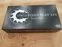 Conquest: The Last Argument of Kings - Organized Play Kit: Season Zero