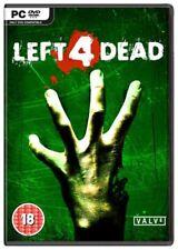 Left 4 Dead Game PC 100% Brand New