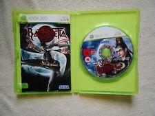 Bayonetta Xbox 360 Top Game!!!!!