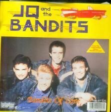 """7"""" JQ & the Bandits/Bandits of Love (D) a Capella (1990)"""