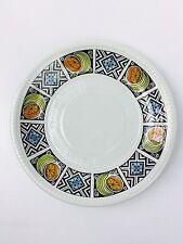 Kathie Winkle Barbados Dessert Plate