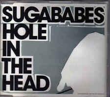 Sugababes-Hole In The Head Promo cd single