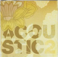 ACOUSTIC Vol 2 2CD - Nick Drake Bob Dylan Dan Kelly Bloc Party David Bowie Nico