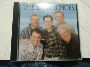 CD The Dixie Echoes Reunion Brand New Sealed Christian Southern Gospel