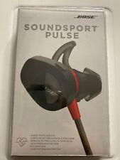 🌟SEALED! 🌟 Bose Soundsport Pulse Wireless Headphones Earphone AirPods Ear Buds
