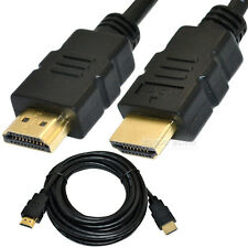 4.5m 15Ft HDMI CABLE WIRE BLURAY 3D PS3 xbox 1080P HDTV Glod Plated Hot Sale