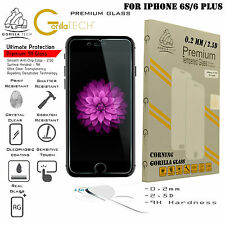 Corning Gorilla Tempered Glass Screen Protector Protection For iPhone 6 Plus 6+
