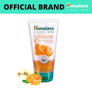 HIMALAYA HERBAL - Himalaya Pore Tightening Tangerine Face Wash 150ml