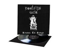 Dodheimsgard Kronet Til Kronge vinyl LP NEW sealed