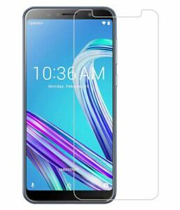 Film Tempered Glass For ASUS Zenfone Max Pro M1 ZB601KL ZB602KL Protection