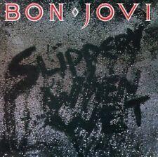 Bon Jovi Slippery when wet (1986) [CD]