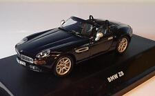 Maxi Car 1/43 BMW Z8 Cabrio schwarz OVP #1570