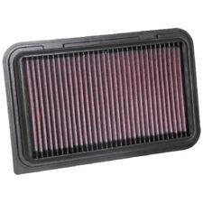 1 Luftfilter K&N Filters 33-3126 passend für