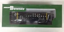 HO Bowser 41833 14 Panel 70 Ton Hopper Erie Lackawanna 33018