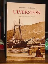 Images Of England: Ulverston, Historic Houses, School Days, Ironworks