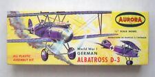 Aurora 104 albatros D-3