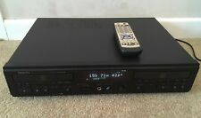 DENON CDR-W1500 DUAL CD PLAYER - RECORDER DECK - VERY RARE - FREE UK PP
