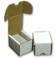 Trading CARD ZX cajas de almacenamiento 25 MAX PRO cartón 500//550 CT