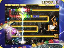 Luxor: 5th Passage-schönes Match 3 Action Puzzler-PC Download-Steam keyonly