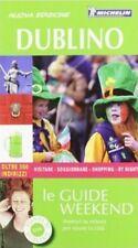 9782067179899 Dublino. Con pianta - di Michelin Italiana, 2012