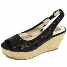 Unbranded Wedge Canvas Heels for Women
