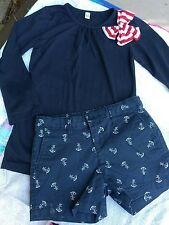 Youth girls clothing 8y outfit set GELIN & YANG