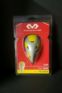McDavid FlexCup - MD3020 Size XS PEEWEE AGE 4-6.         FREE FAST SHIPPING
