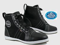 DRIRIDER Iride 2 motorcycle boots/sneakers shoes Waterproof NEW Motorbike Road