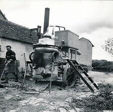 NORMANDIE c. 1960 - Alambic Bouilleur de Cru - Div 6776