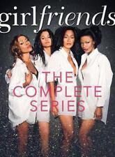 GIRLFRIENDS:COMPLETE SERIES NEW DVD