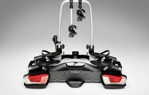 VOLVO Thule VELO compact 2   Towbar Mounted 2 two Bike  Carrier Rack 31454866