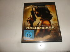 Blu-Ray  Colombiana