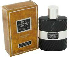 ❤️  CHRISTIAN DIOR EAU SAUVAGE EXTREME FOR MEN EDT CONCENTRATED 3.4OZ100ML