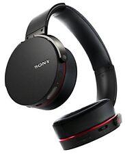 "POPULAR SONY MDR-XB950BT/B EXTRA-BASS WIRELESS ""BLUETOOTH"" HEADPHONES - BLACK"