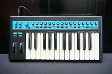 Novation Bass Station MK1 90's Analogue Bass Synth Synthesiser