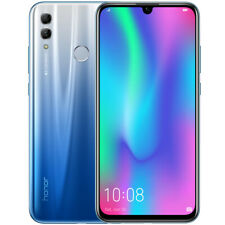 "HUAWEI Honor 10 Lite 4G Smartphone 6.21"" 3/32GB Octa Core Global Version Unlock"